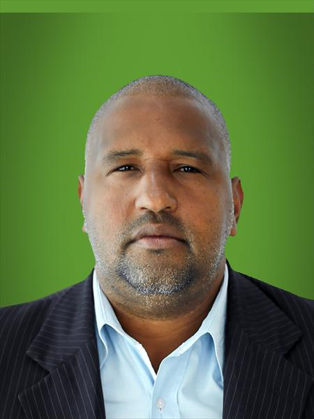 Marco Antônio Sandre Correia