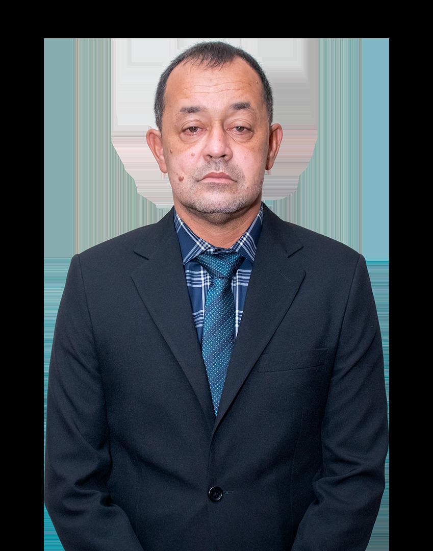 VANILDO SALVADOR